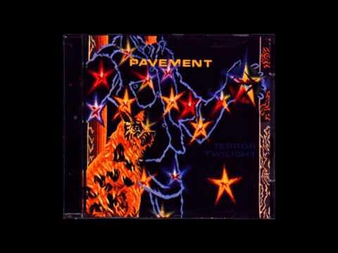 Pavement — Terror Twilight (1999) FULL ALBUM