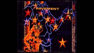 Pavement - Terror Twilight (1999) FULL ALBUM