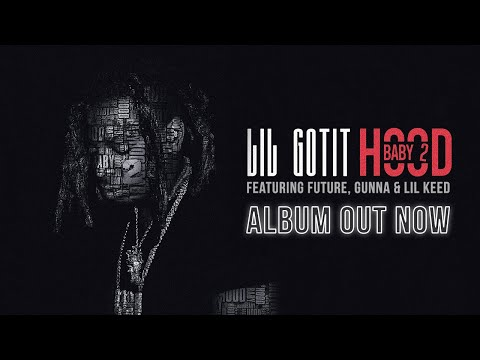 Lil Gotit - No Worries ft. Young Nudy  (Official Audio) (Prod. by London On Da Track)