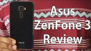asus ZenFone 3 (ZE552KL) Review: If looks could kill!