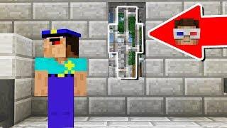 AHMET AGA TROLL HAPİSHANESİNDEN KAÇIYOR! 😱 - Minecraft