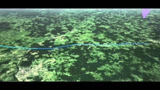 Презентация реконструкции трассы М3 «Украина»