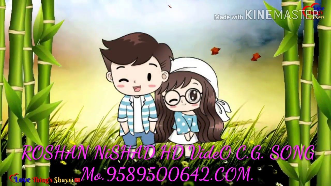 cg song video umesh nishad youtube