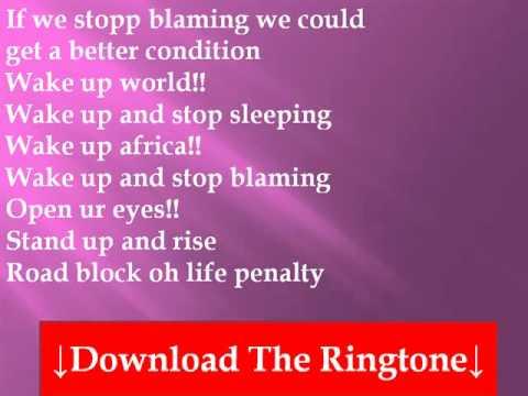 Nneka - From Africa 2 U Lyrics
