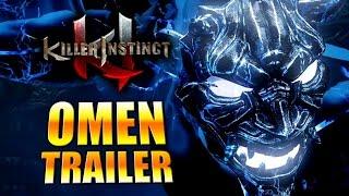 OMEN: Herald of Gargos Full Trailer & Golem Teaser - Killer Instinct Season 2
