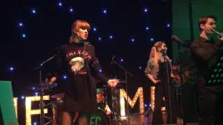 Concert - Dominique & Triplu Sec