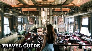 SINGAPORE VLOG #7 Singapore Travel Guide For My Sister 언니 싱가포르 여행 가이드 해주기 2편