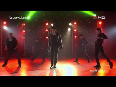 Break You Off Tonight - Mike D  Angelo dance