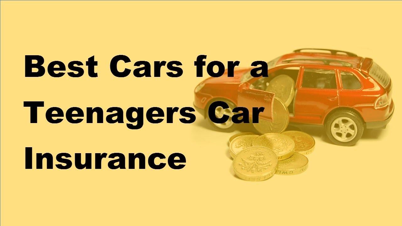 Cheap Car Insurance For Teens >> 2017 Teen Car Insurance Best Cars For A Teenager Car Insurance