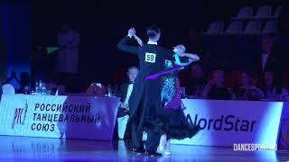 Яценко Семен - Пашкеева Анастасия, Final Presentation