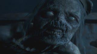 Cursed Zombie Seaman