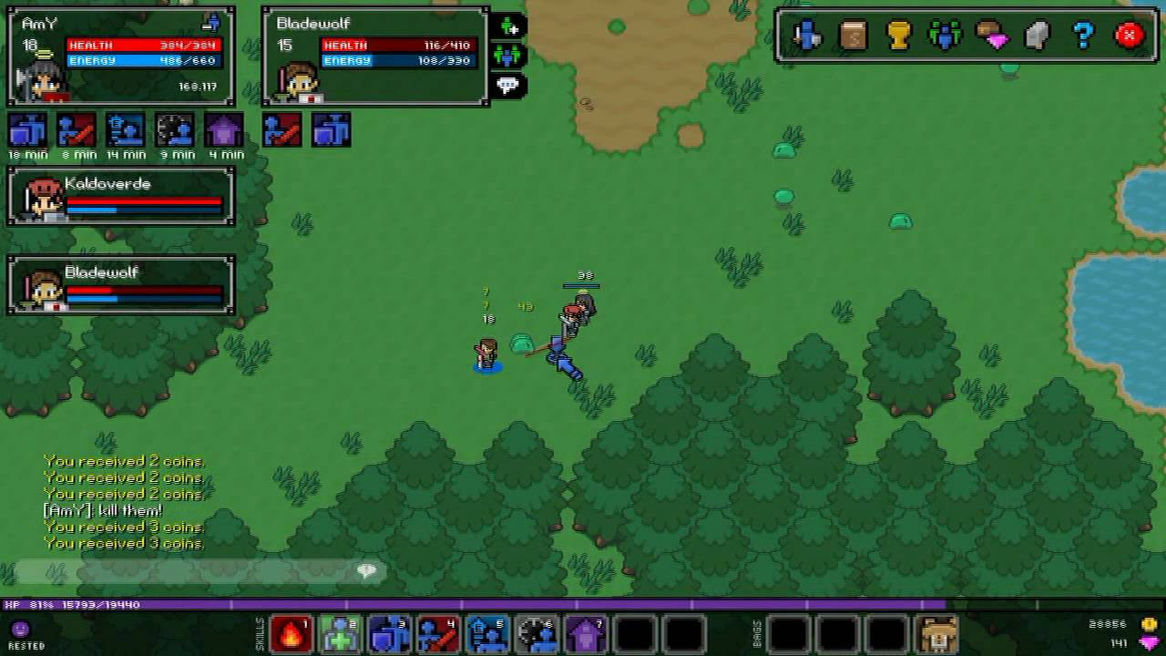 free rpg flash games