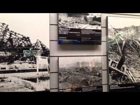 Tour nagasaki atomic bomb museum - NAGASAKI JAPAN