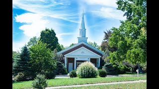 Wisdom and Faith - Living Word Reformed Church - Pastor Chris Fantuzzo