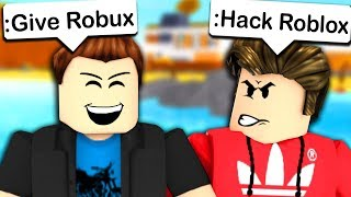 NEW ROBLOX ADMIN COMMANDS PRANKS thumbnail