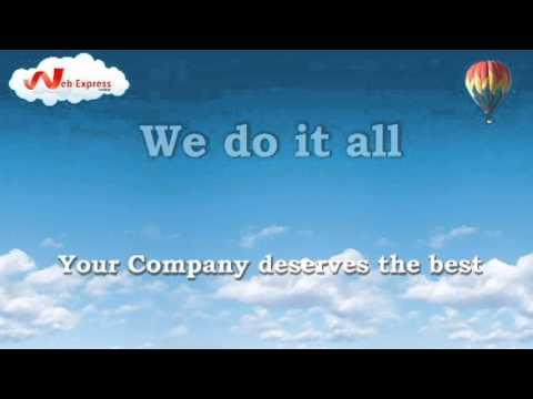 Web Design Company Australia WebExpressOnline