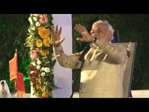 Shri Narendra Modi inaugurates Deenanath Mangeshkar Superspeciality Hospital at Pune