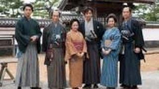 大河「花燃ゆ」第26話は9・9%…3度目の1桁台転落 スポニチアネッ...