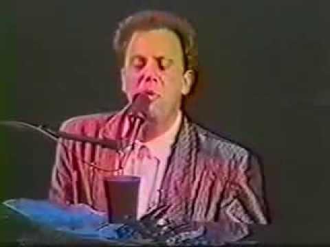 Billy Joel Live in Philadelphia 1986