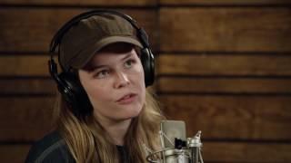 Maggie Rogers joins Pharrell and Scott Vener on OTHERtone on Beats 1