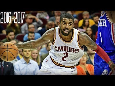 BEST 10 NBA Crossovers of 2016-2017 Season