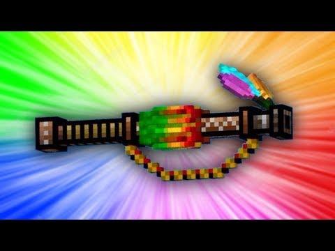 Pixel Gun 3D - Poison Darts [Review]