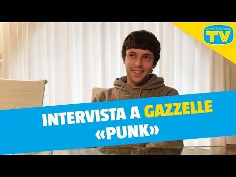 Intervista a Gazzelle, Punk: «Adesso sto bene»