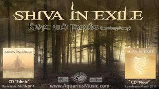 Shiva In Exile - Kraft und Freude (Unreleased)