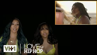 Fools in London & Brawls on the Beach - Check Yourself: S5 E11 |  Love & Hip Hop: Hollywood