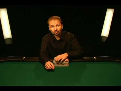Poker cash game lessons