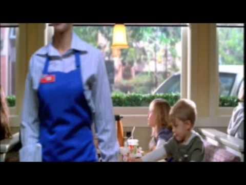 2010 IHOP Commercial: Kids Eat Free