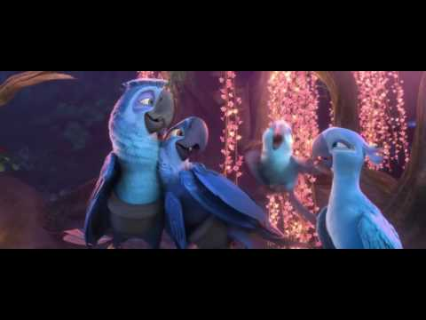 Rio 2 - Amazon Untamed - Brazilian Portuguese [HD]