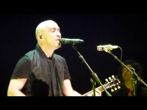 Shit Towne - Live - Ed Kowalczyk - The Forum, Melbourne 8th February 2014