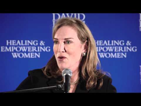 "Dr. Pamela Peeke: Transcendental Meditation is ""Good Science."" 