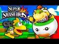 Super Smash Bros 4 3DS Bowser Jr Koopalings New Character All Star Gameplay Walkthrough PART 6 mp3