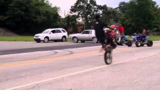 ATL Bike Life - Bikes Gone Wild