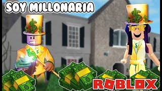 I ENTER TO ROB ROB ROB THE ROBLOX MANSION ROB THE MANSION OBBY IN ENGLISH ? Kori