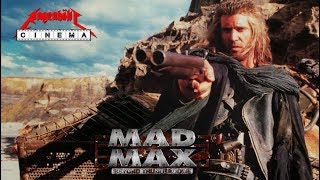 Rageaholic Cinema: Mad Max BEYOND THUNDERDOME