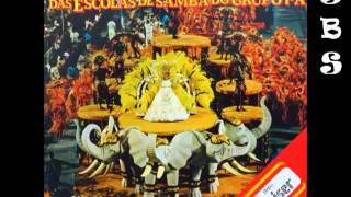 Baixar Sambas De Enredo  RJ 1989  Grupo 1-A  (2 discos) (Completo)