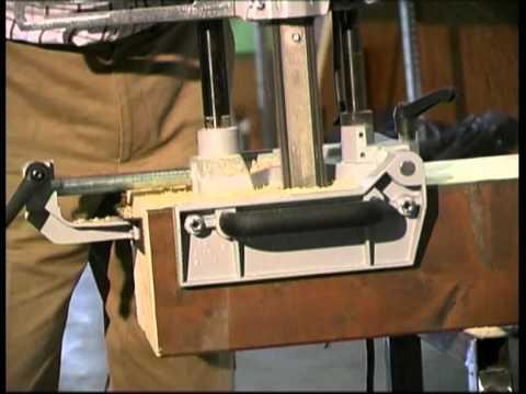 Fc116u fresatrice mortasatrice virutex doovi for Giunzioni legno wolfcraft