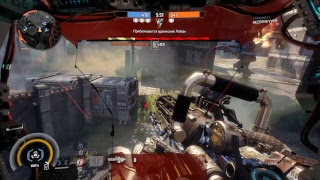Titanfall 2 - жаль что онлайн почти мертв