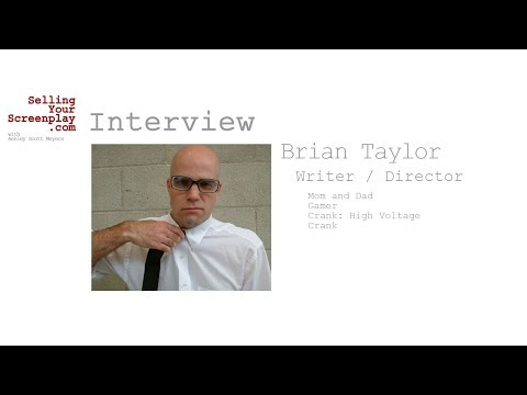 SYS 213: Brian Taylor Talks About His New Nicholas Cage Film, Mom And Dad