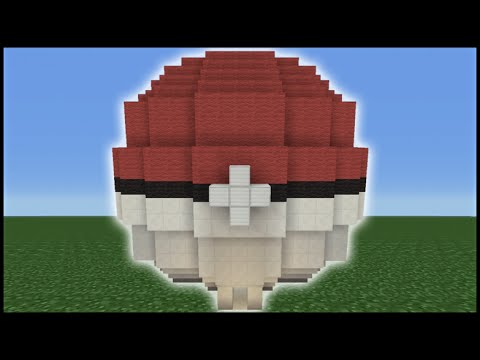 minecraft how to make a pokemon house