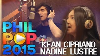 Sa Ibang Mundo  - Kean Cipriano and Nadine Lustre (official Lyric Video PHILPOP 2015)
