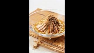 【大人のお取り寄せ】風味豊かに仕上げた「おばんざい冷やし中華」(京都)