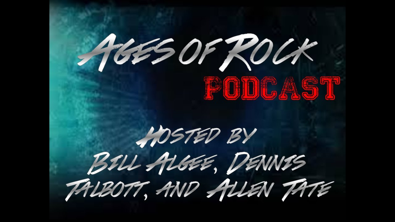 Episode 044 - VH1's 40 Most Awesomely Bad Metal Songs   Ever, Our Thoughts