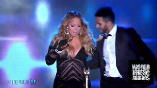 Baixar Mariah Carey - Meteorite (Live @ World Music Awards 2014) HD