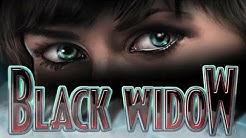 Free Black Widow slot machine by IGT gameplay ★ SlotsUp