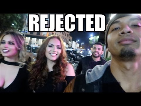 These GIRLS rejected me in the cutest way💔 | Pomona Chronicles Pt.1