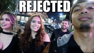 Hot GIRLS rejected me in the most sexiest way...